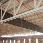Smoke Curtain Installation KZN