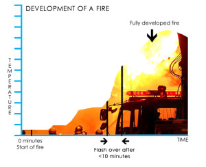 DEC OF FIRE 1